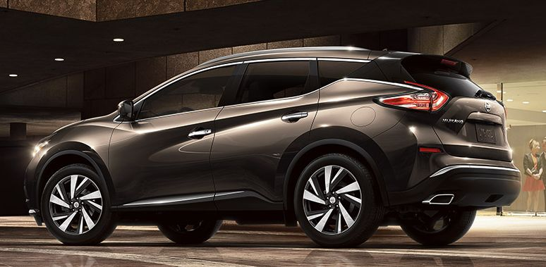 2018 Nissan Murano for Sale near Orland Park, IL