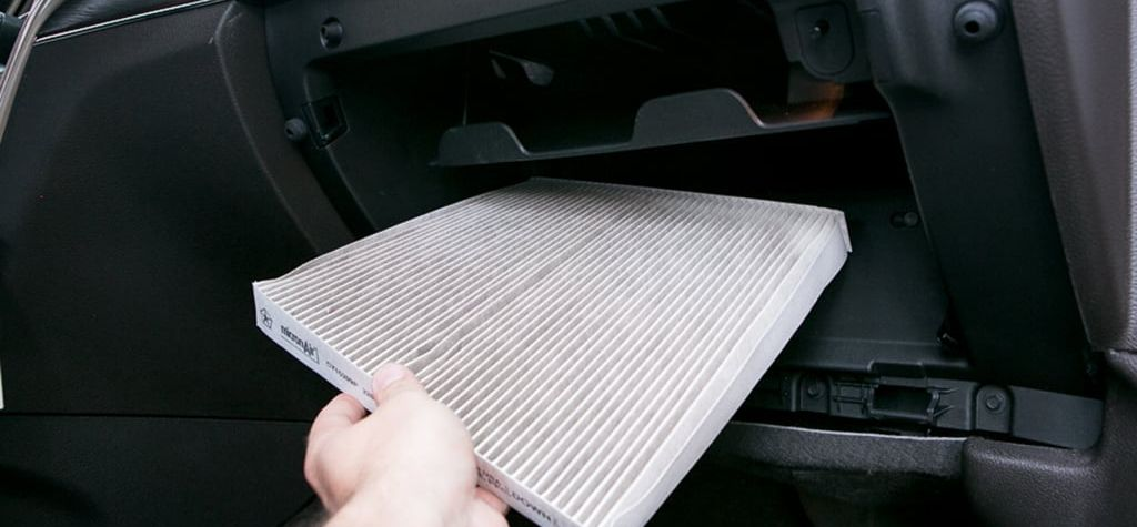 Cabin Air Filter Replacement Service In St. Charles, IL