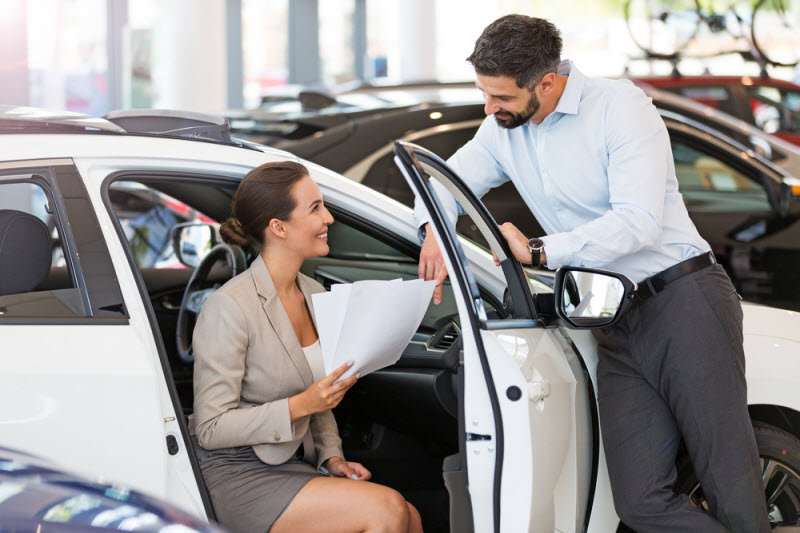 How Can Your Toyota Dealer Help Me?