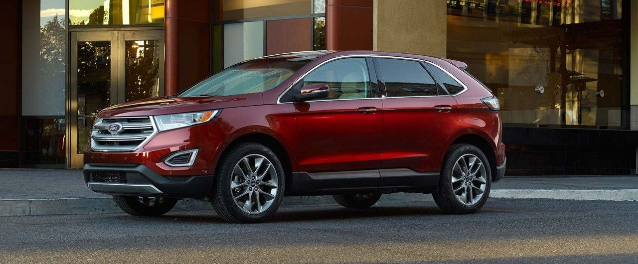 2018 Ford Edge for Sale near Dallas, TX