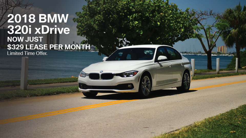 Bmw Lease Specials Braman Bmw West Palm Beach