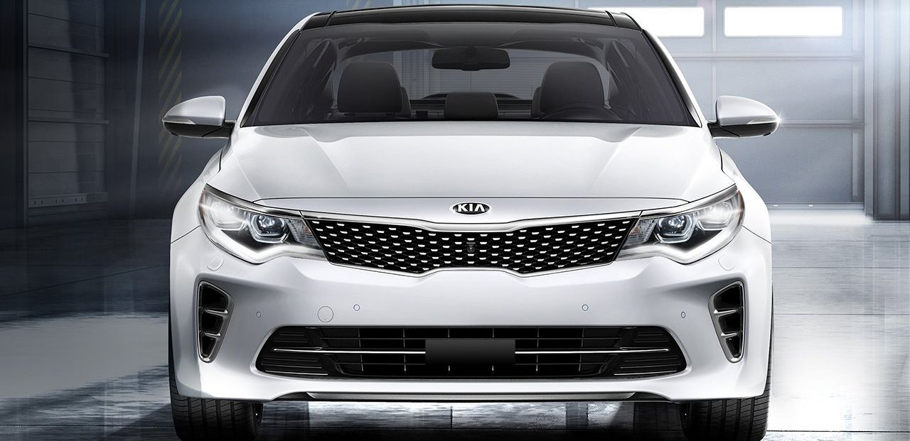 2018 Kia Optima for Sale near Brook Park, OH