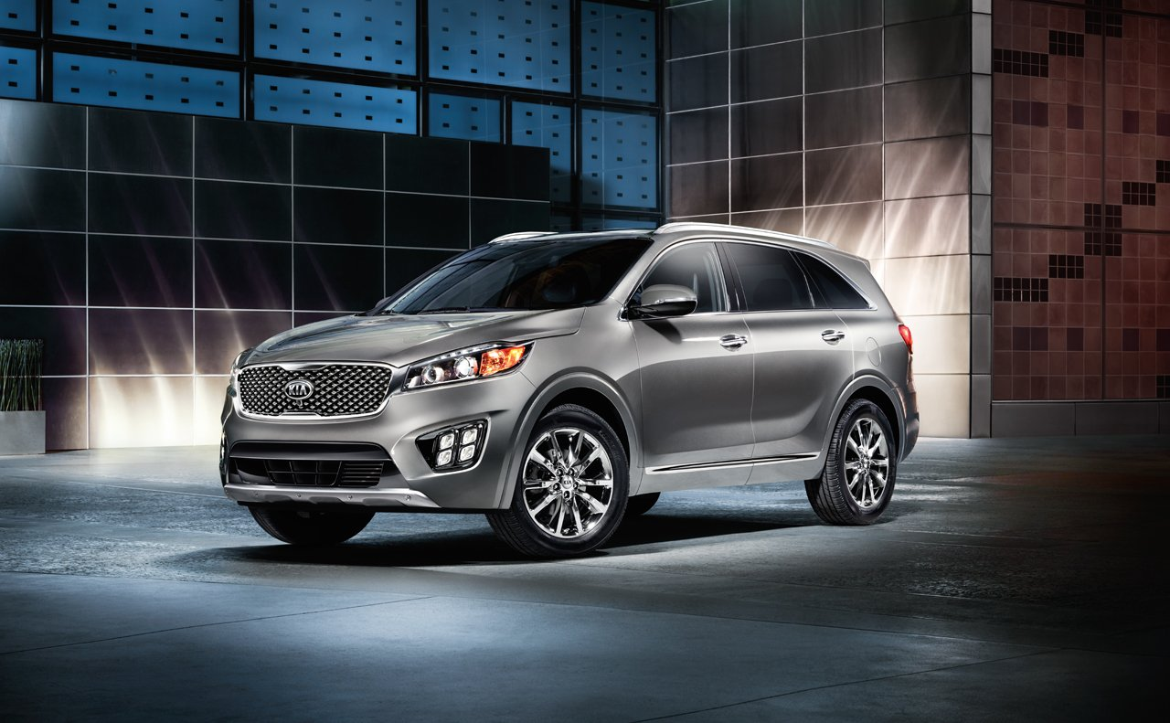 2018 Kia Sorento Leasing near Missouri City, TX