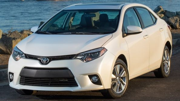 The Best New Cars Make Toyota S