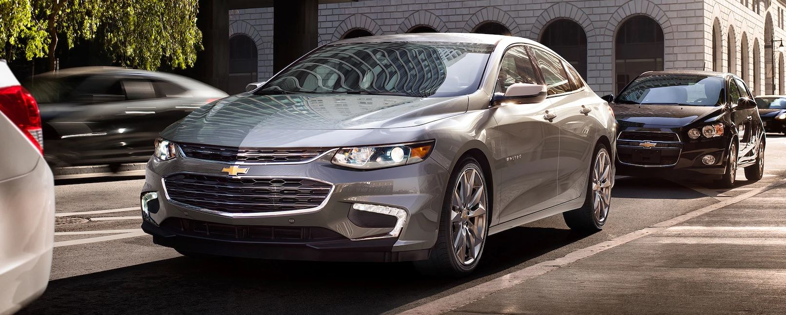 2018 Chevrolet Malibu for Sale near Hammond, IN