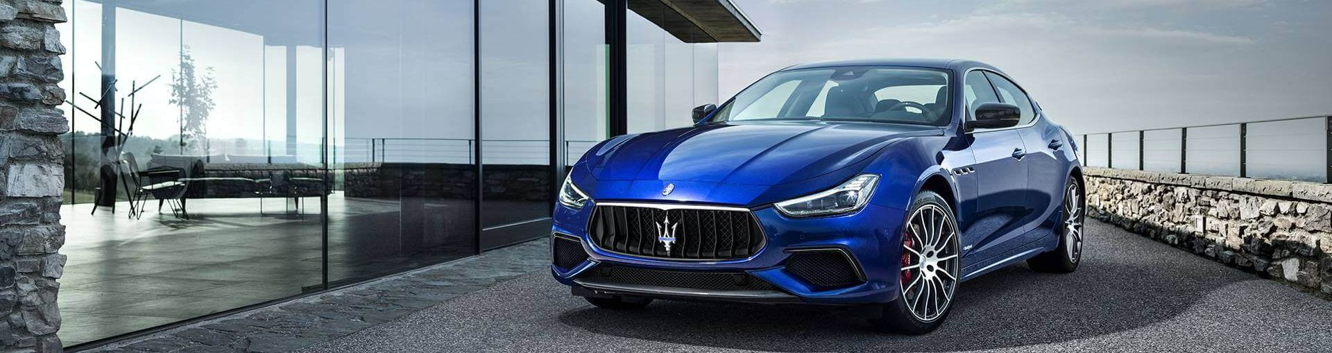 2018 maserati ghibli for sale near san antonio tx maserati of austin. Black Bedroom Furniture Sets. Home Design Ideas