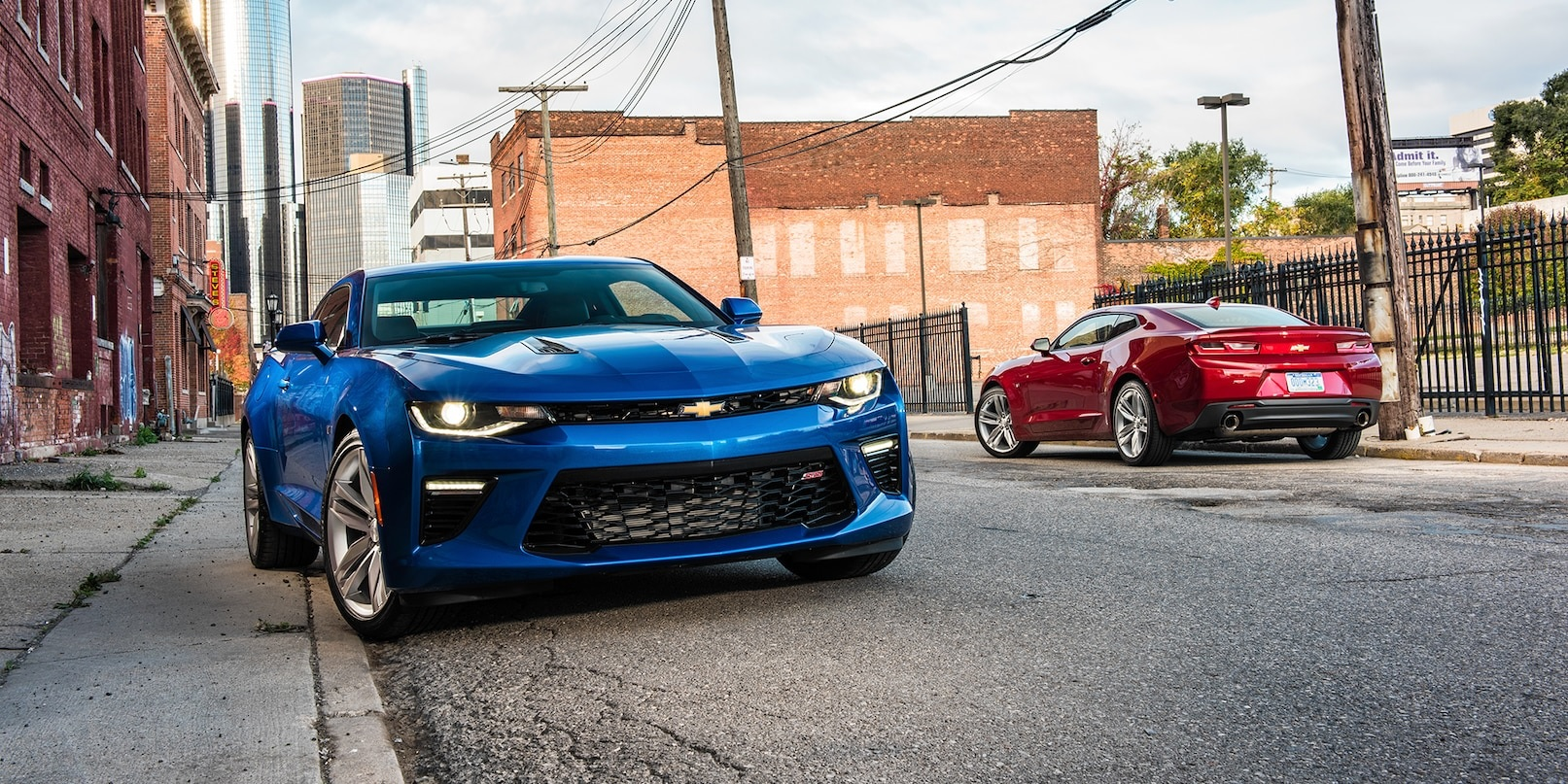 2018 Chevrolet Camaro for Sale near Hammond, IN