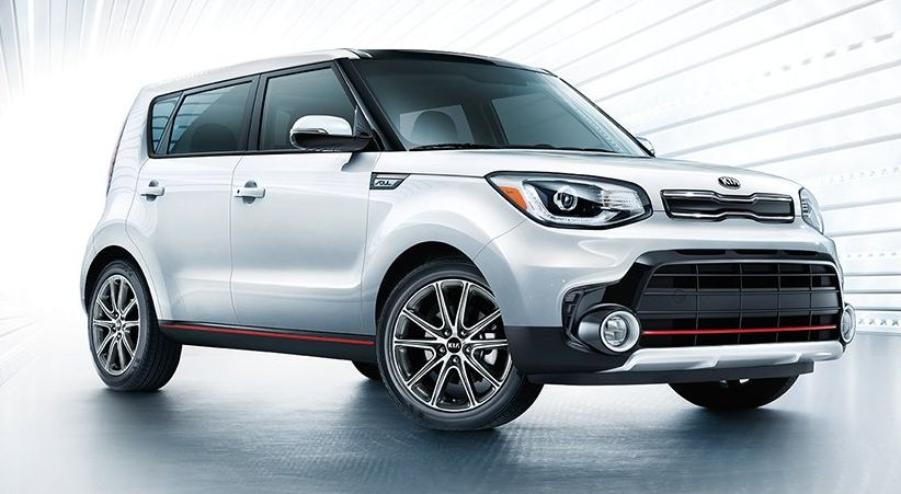 2018 Kia Soul for Sale near La Porte, TX