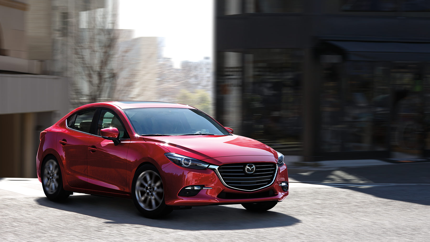 2018 Mazda3 for Sale near Houston, TX