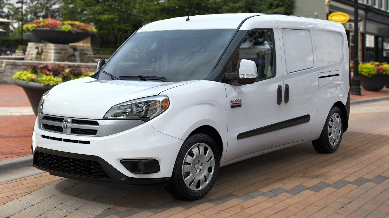 2017 Ram Promaster Cargo Van For Sale In Skokie Il Sherman Dodge