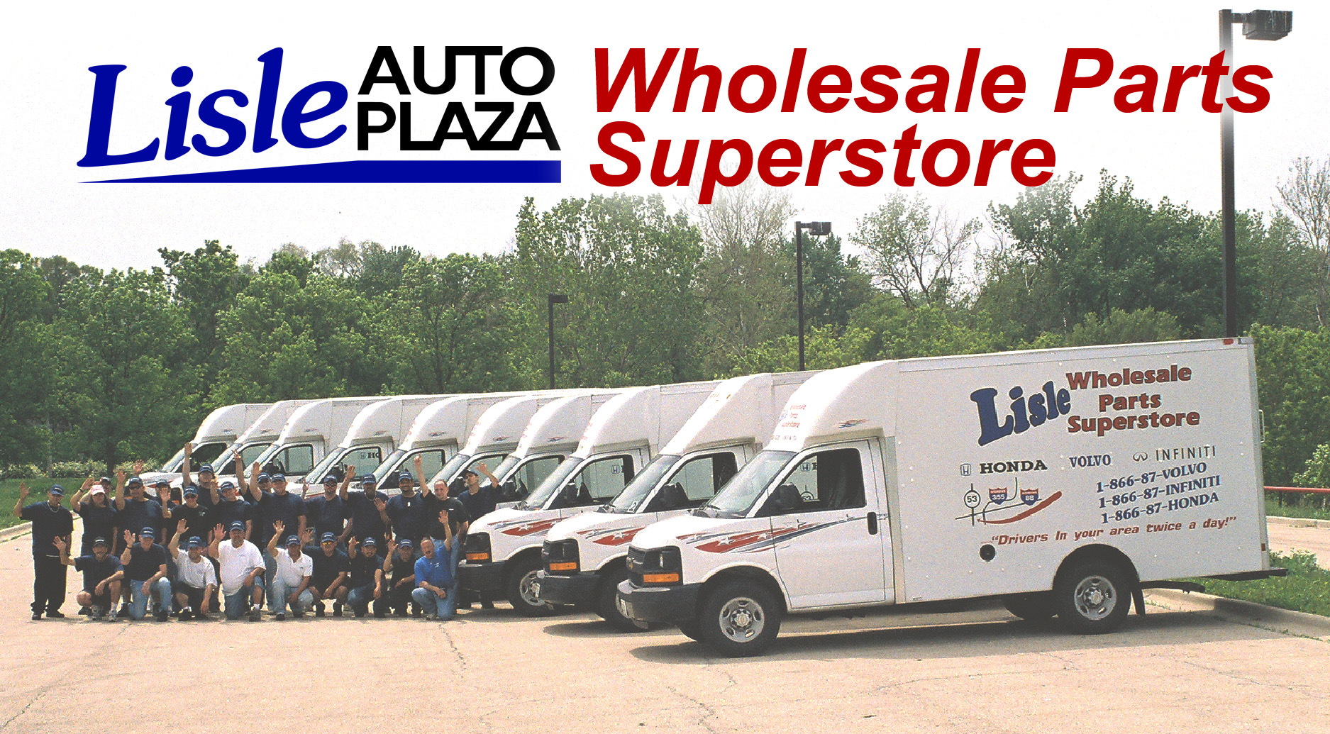 Honda wholesale parts chicagoland honda of lisle for Honda of lisle service