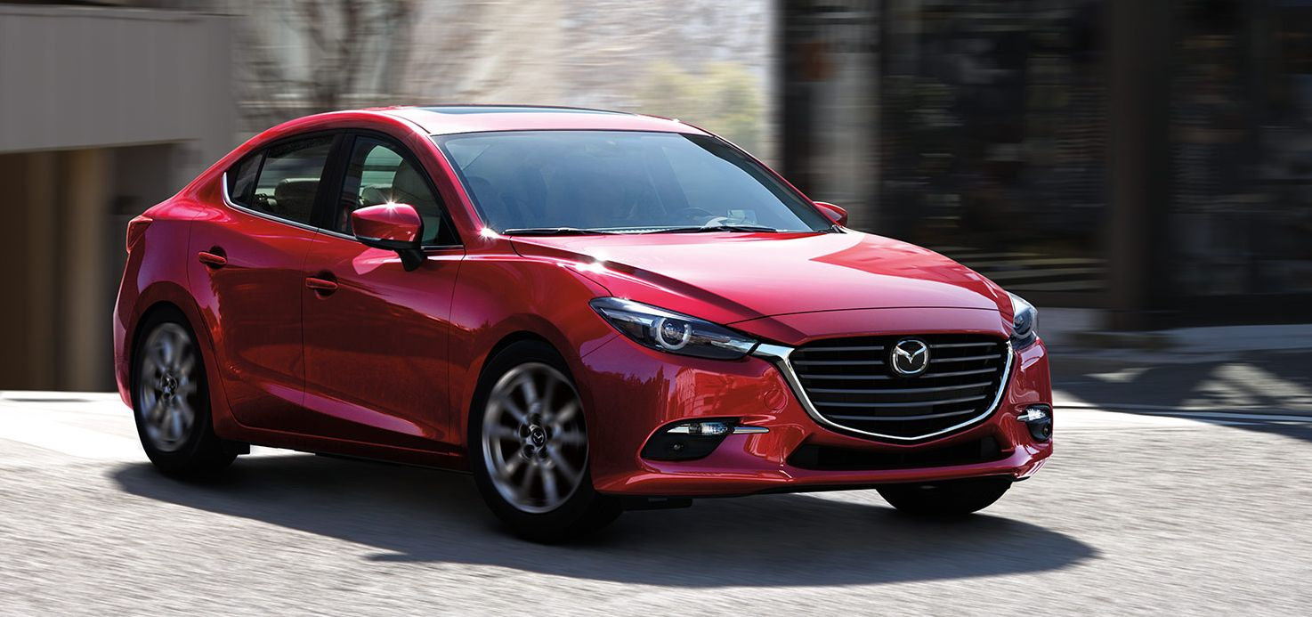 2018 Mazda3 for Sale near Stockton, CA