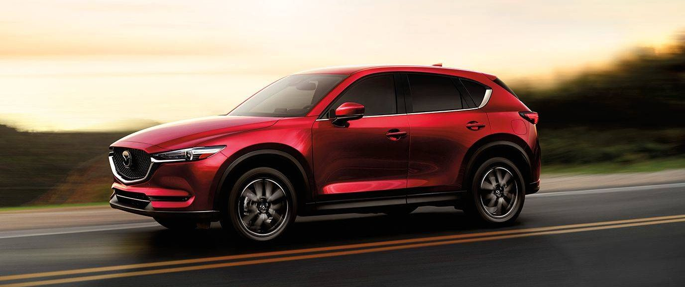 2018 Mazda CX-5 Financing in Elk Grove, CA