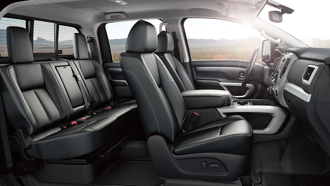 Dorsett Terre Haute >> 2018 Nissan Titan XD For Sale Terre Haute IN   Indianapolis   Brazil