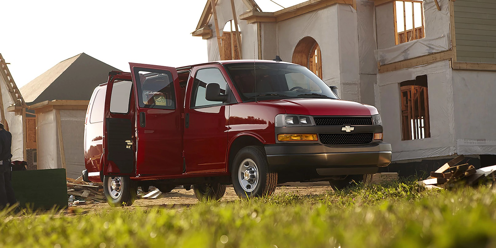 Commercial Vehicles for Sale near Hammond, IN