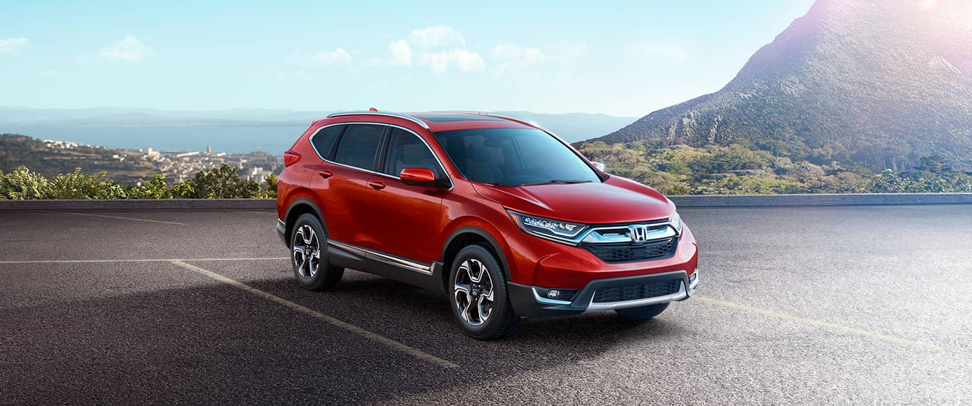 2018 Honda CR-V Leasing near Alexandria, VA