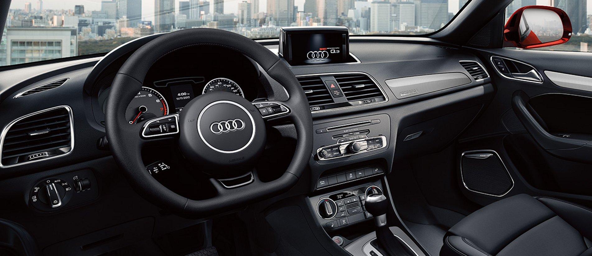 Audi Q For Sale In Austin TX Bentley Of Austin - Austin audi
