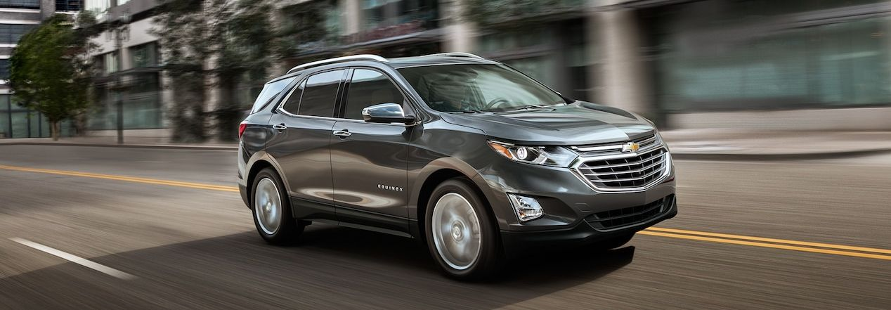 2018 Chevrolet Equinox for Sale in Jackson, MI