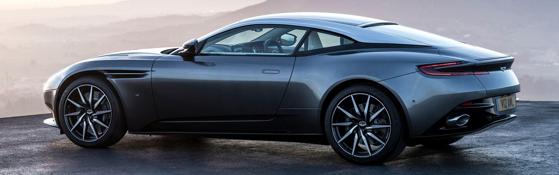 2018 Aston Martin Db11 Financing In Austin Tx Aston Martin Of Austin
