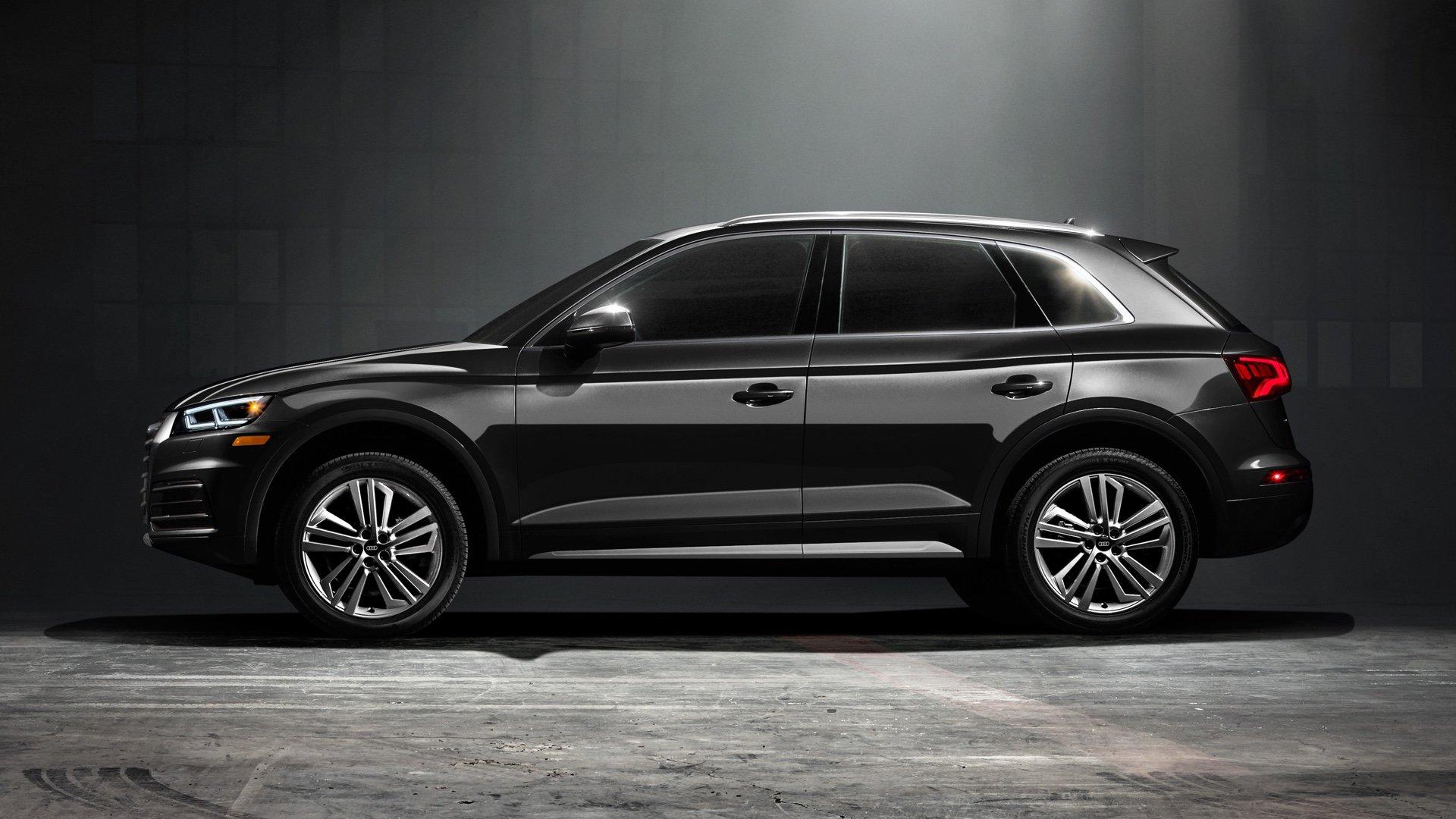 Audi Q Financing In Austin TX Aston Martin Of Austin - Q5 audi