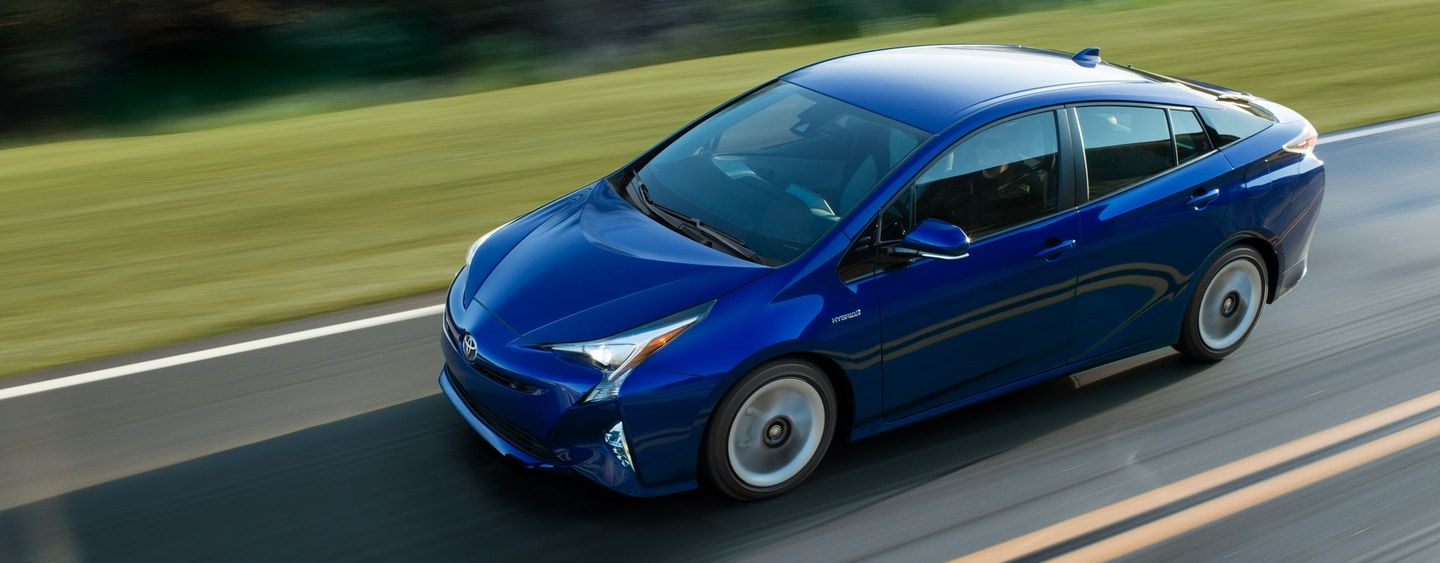 2018 Toyota Prius for Sale in Rockford, IL
