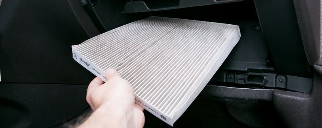 Cabin Air Filter Replacement Service near Choctow, OK