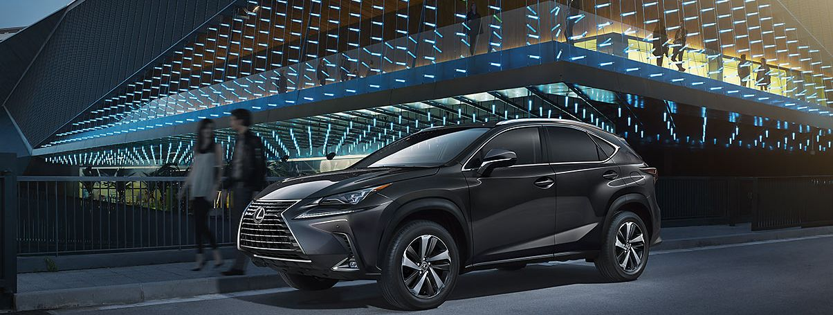 2018 Lexus NX 300 Leasing near Rockville, MD - Pohanka Lexus