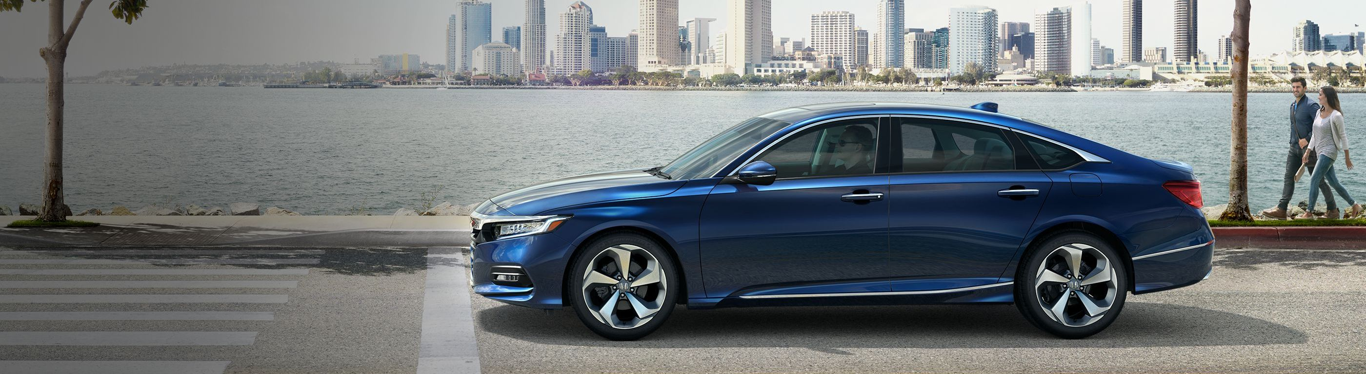 2018 Honda Accord for Sale in Brighton, MI