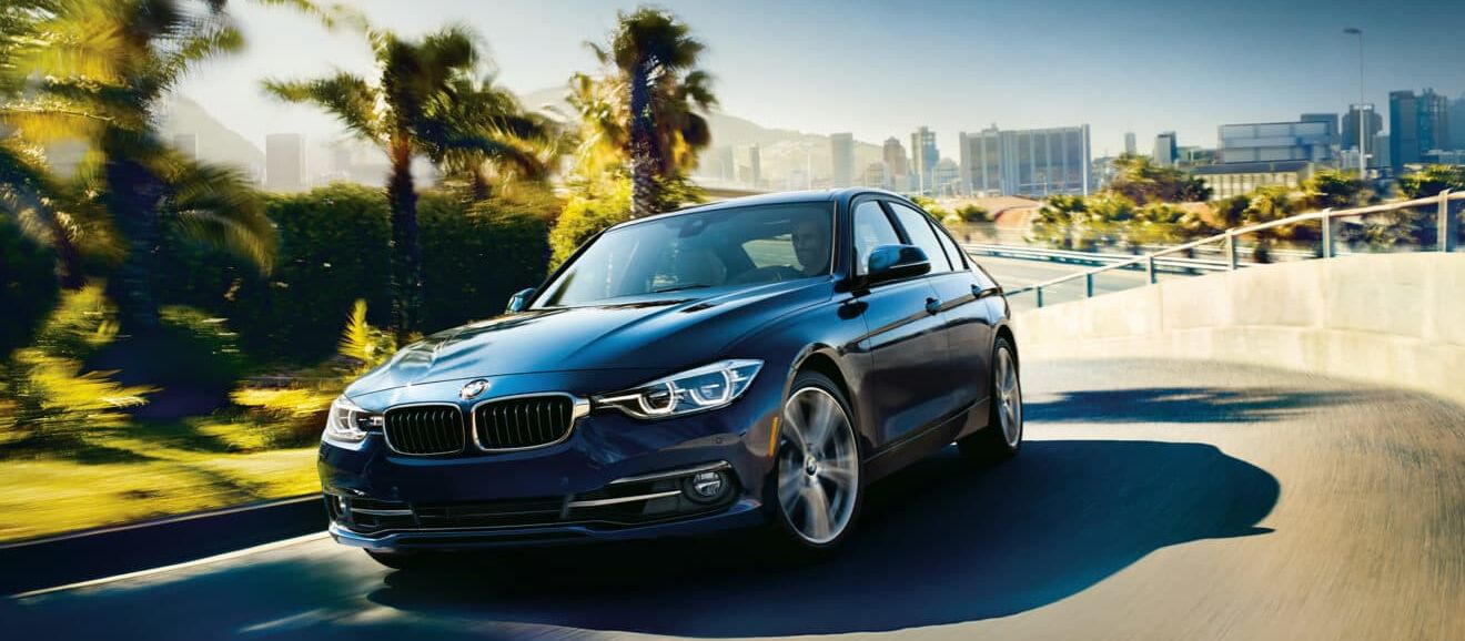 2018 BMW 3 Series for Sale near Crown Point, IN