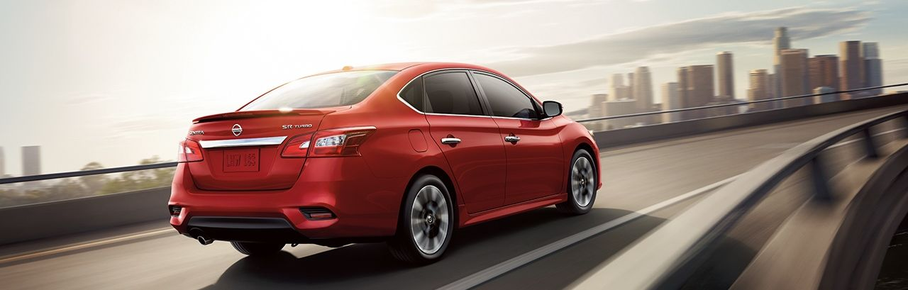 2018 Nissan Sentra Financing in Syosset, NY