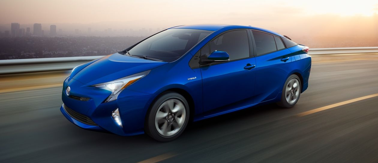 2018 Toyota Prius for Sale near Merriam, KS