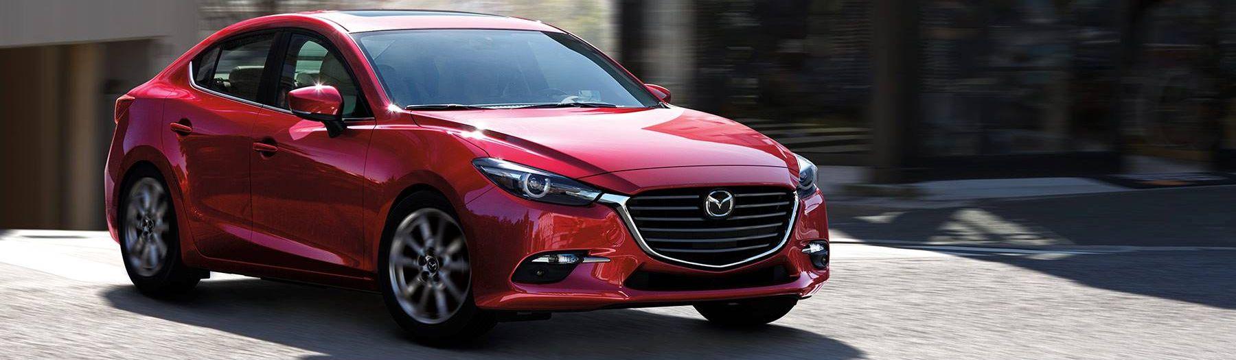 2018 Mazda3 for Sale in Waco, TX - University Mazda