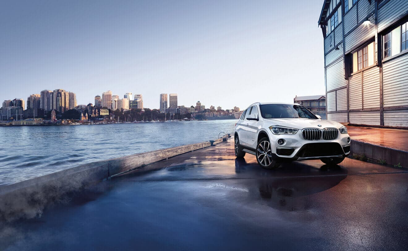 2018 BMW X1 for Sale near Crown Point, IN