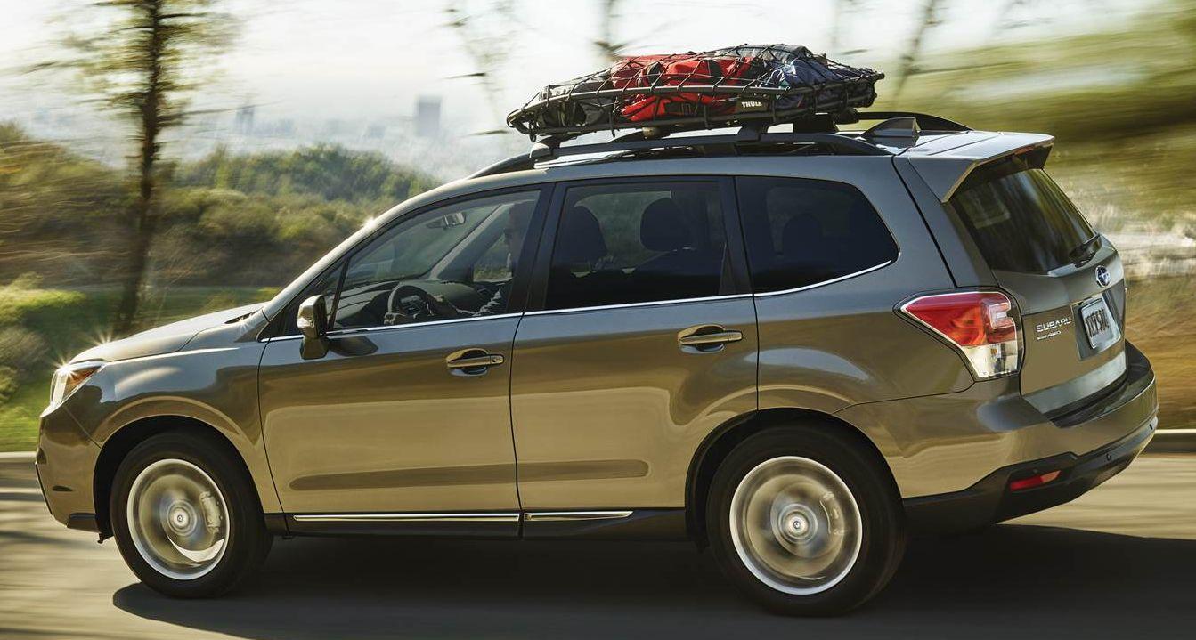 2018 Subaru Forester for Sale near Kingston, NY