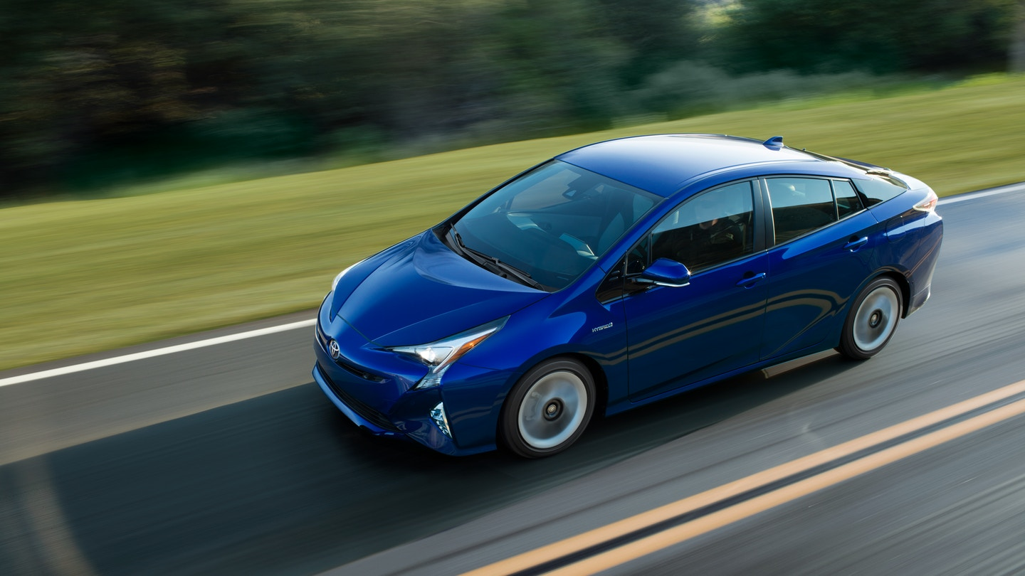 2018 Toyota Prius for Sale near Lee's Summit, MO