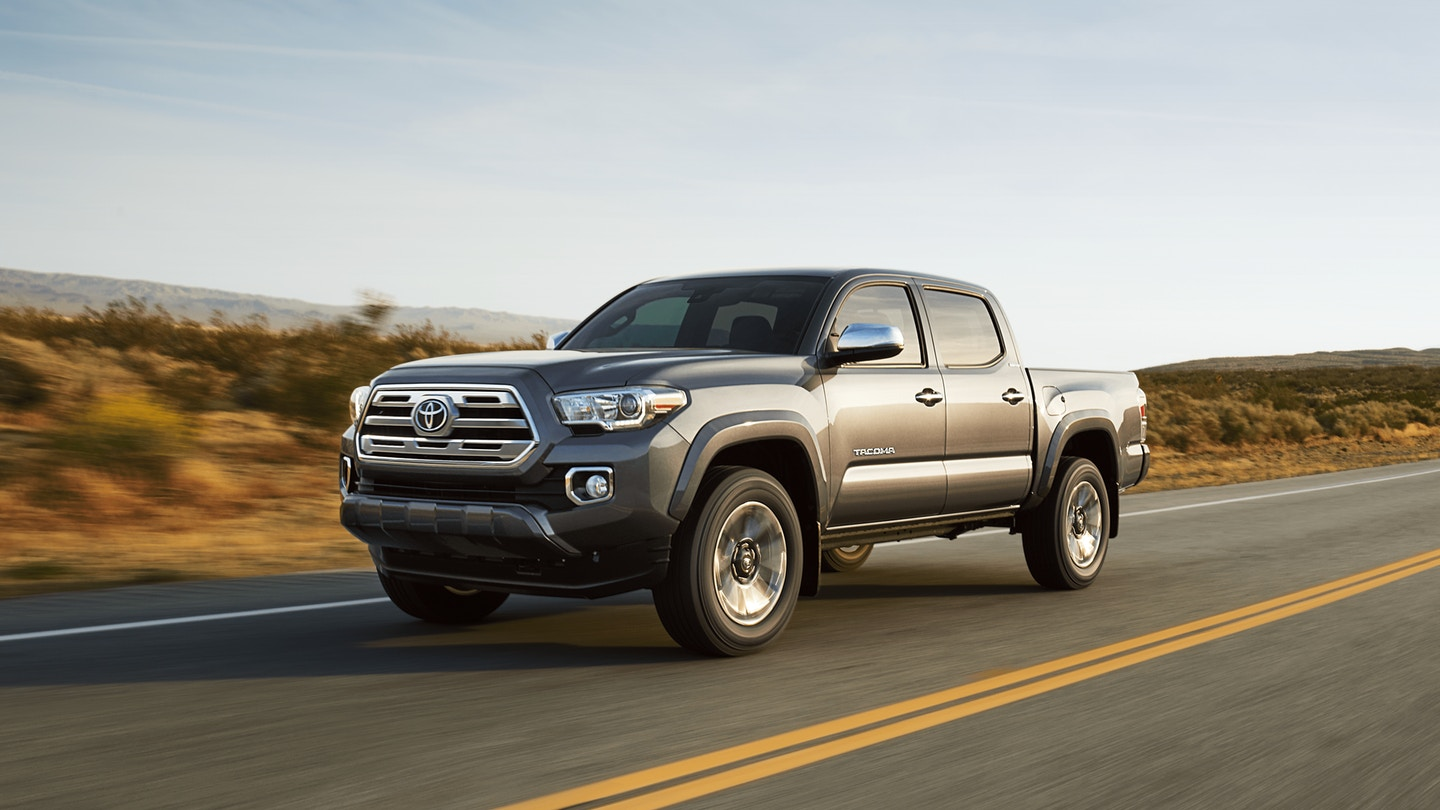 2018 Toyota Tacoma for Sale near Belton, MO