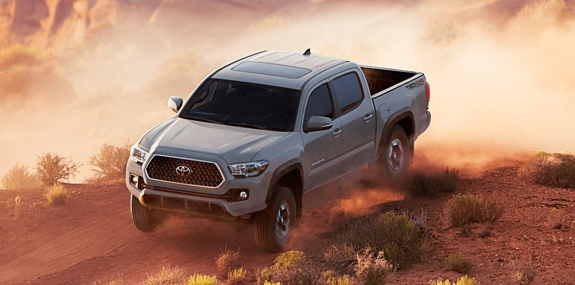 2018 Toyota Tacoma for Sale near Olathe, KS