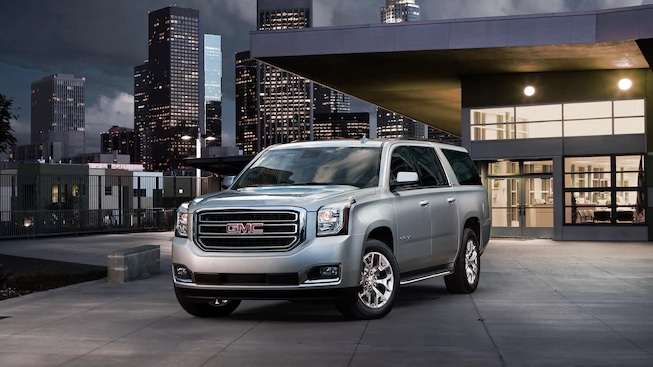 2018 GMC Yukon for Sale near Youngstown, OH