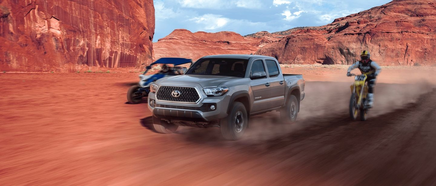 2018 Toyota Tacoma for Sale near Raytown, MO