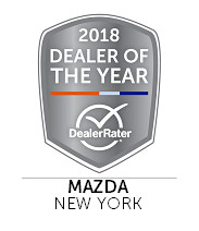 DealerRater Mazda Dealer Of The Year For New York Wantagh Mazda - Mazda dealers nyc