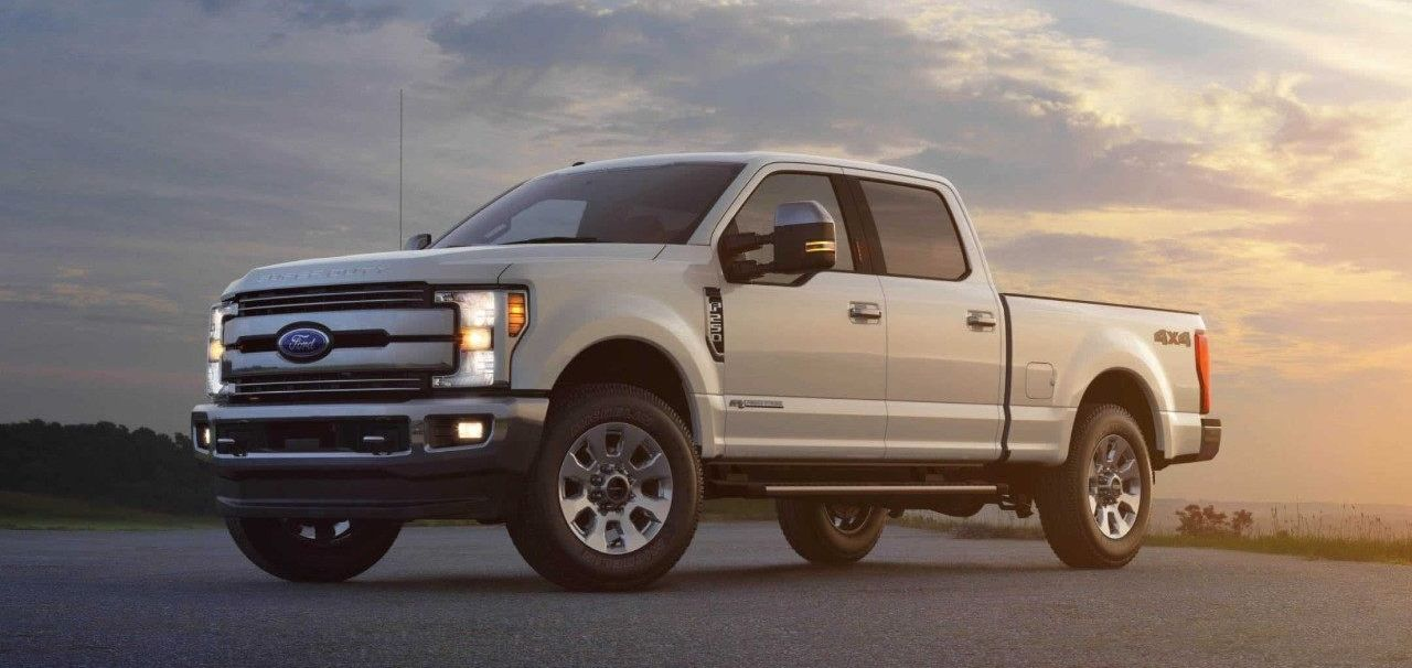 2018 Ford F-250 Super Duty for Sale in Garland, TX