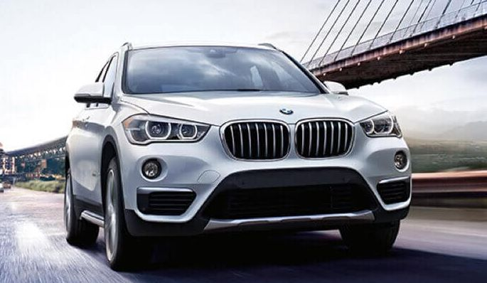2018 BMW X1 Financing near Gary, IN