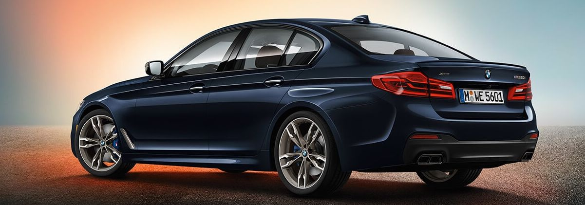 2018 BMW 5 Series for Sale near Gary, IN