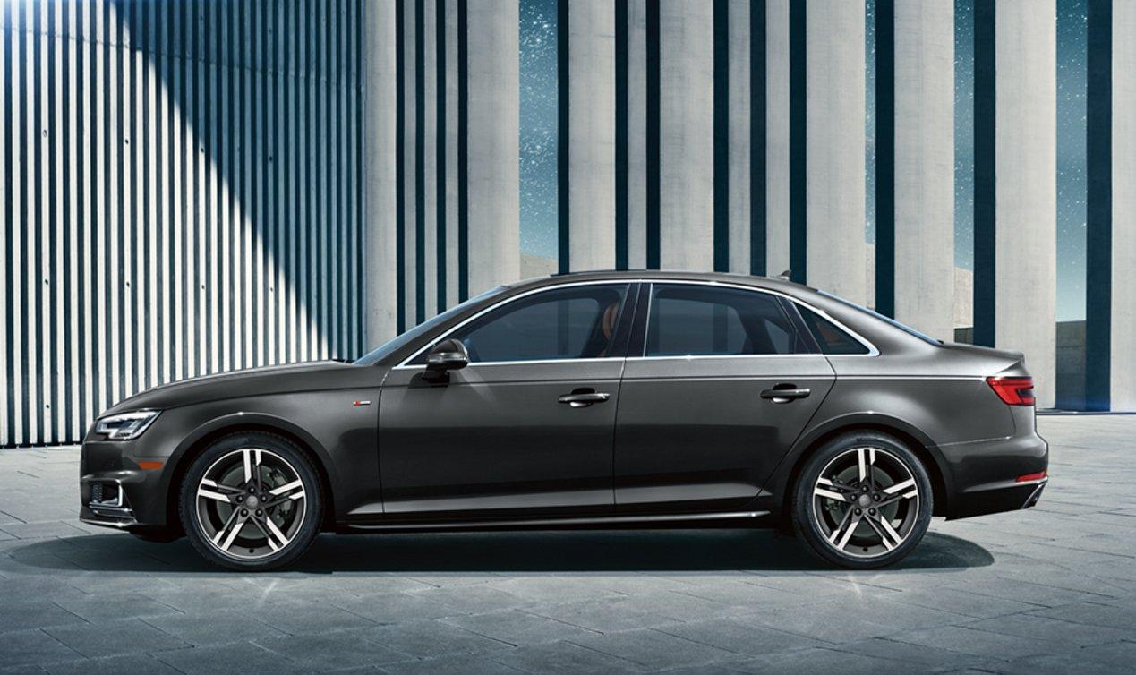 an automatic hybrid leasing lease etron a in e tron audi cars canada
