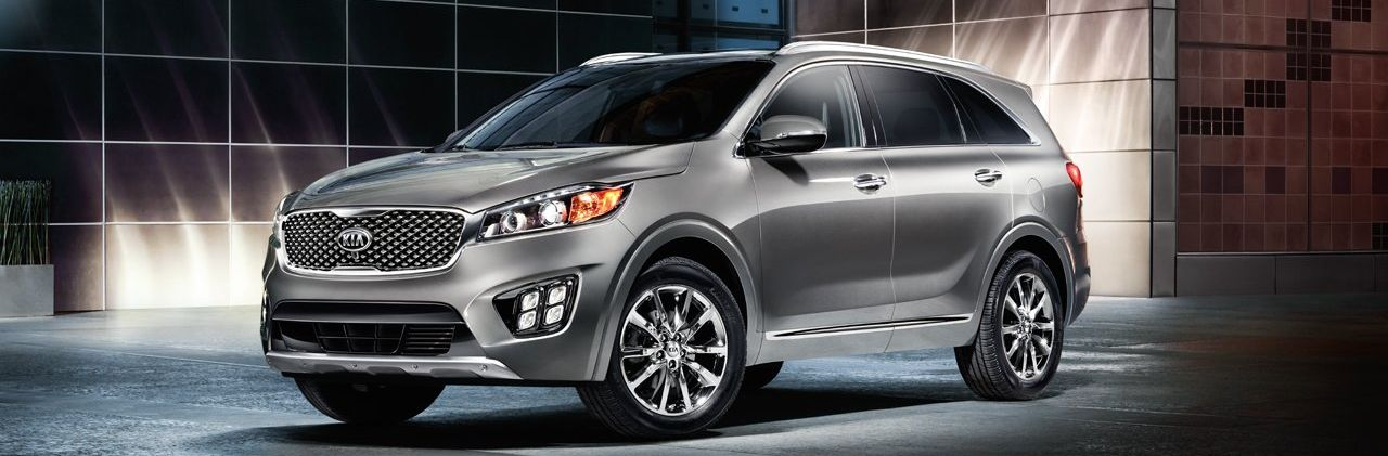 2018 Kia Sorento for Sale near Marshall, TX