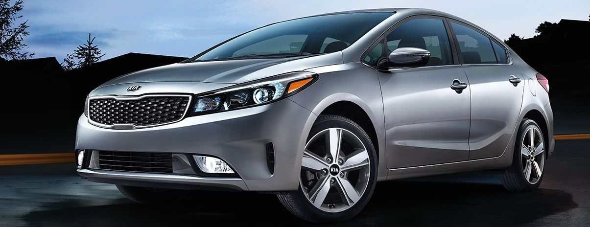 2018 Kia Forte for Sale near Huron, OH