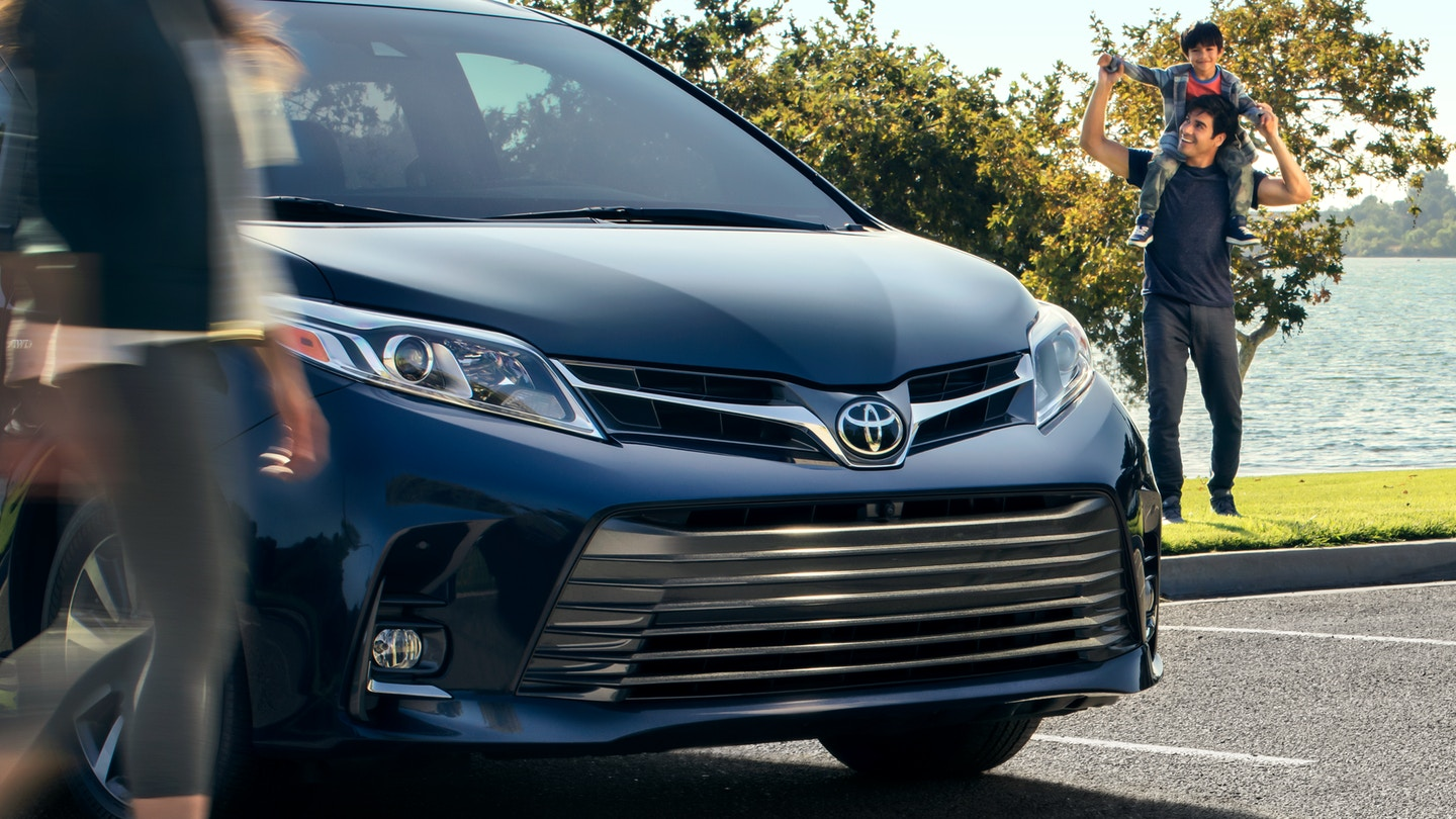 2018 Toyota Sienna for Sale near Lee's Summit, MO