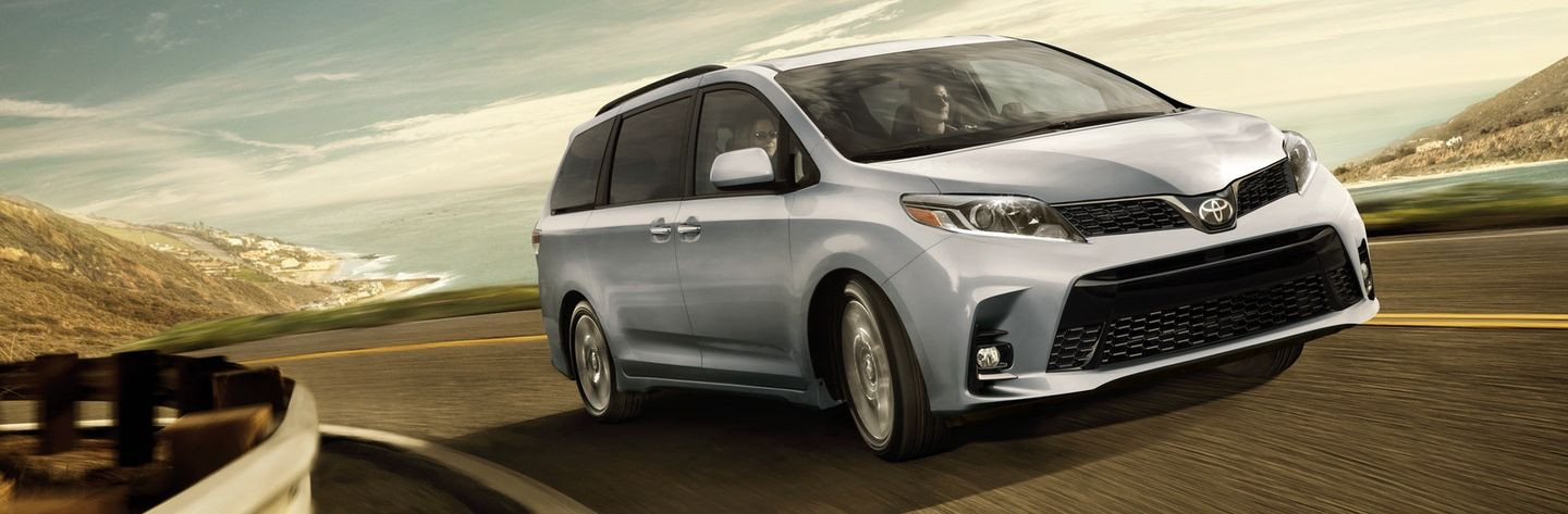 2018 Toyota Sienna for Sale near Grandview, MO