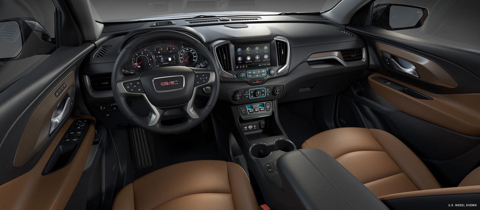 2018 GMC Terrain Diesel:  Review, Price >> 2018 Gmc Terrain For Sale Near Saskatoon Sk Watrous Mainline
