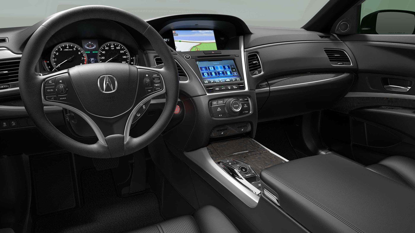 Acura RLX For Sale Near Schaumburg IL Mullers Woodfield Acura - 2018 acura rlx for sale